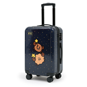 [BT21] LUGGAGE UNIVERSTA  24""